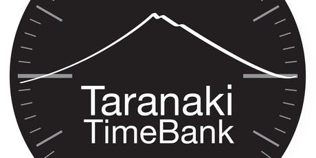 Taranaki TimeBank Orientation tickets