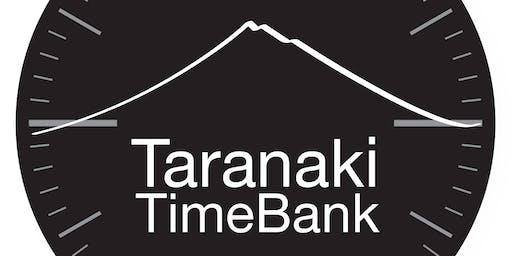 Taranaki TimeBank Orientation