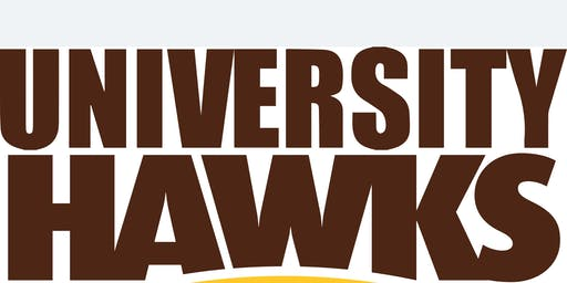 UNIVERSITY HAWKS 30 YEAR REUNION