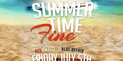 Summertime Fine Event