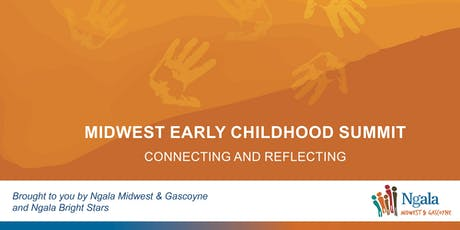 Midwest Early Childhood Summit: Professionals tickets tickets