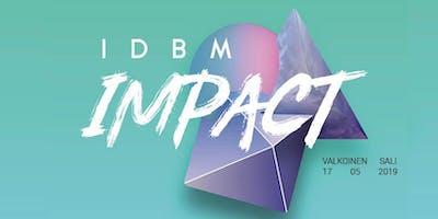 IDBM Impact