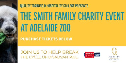 QTHC presents the Smith Family Charity Event