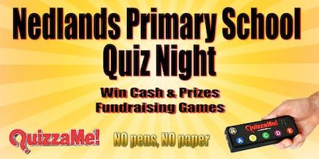 Nedlands Primary School P&C Quiz Night tickets