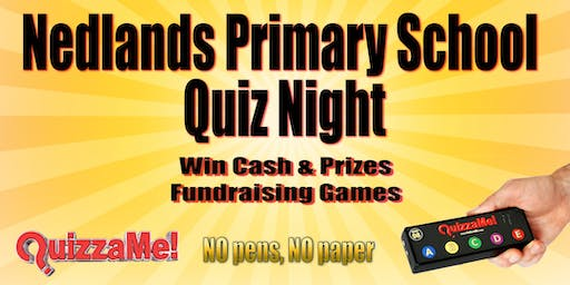 Nedlands Primary School P&C Quiz Night