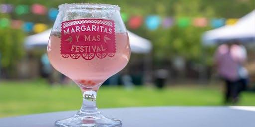 Margaritas Y Más Festival '19 - Santa Barbara