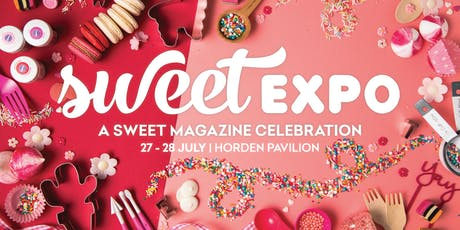 Sweet Expo Sydney 2019 tickets