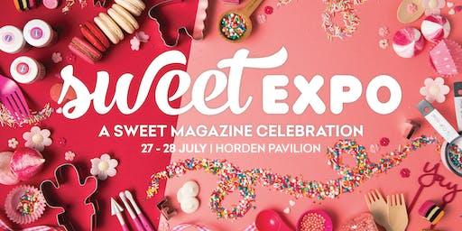 Sweet Expo Sydney 2019