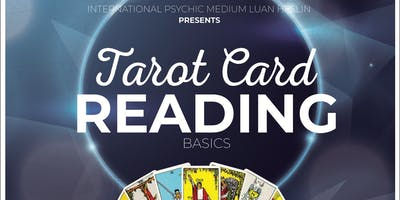 LEARN TO READ TAROT CARDS BASIC - LEVEL 1 of 4