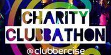 Charity Clubbathon for Springboard Chippenham  tickets