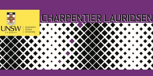 Collegium Musicum Choir 2019: CHARPENTIER | LAURIDSEN