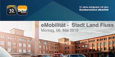 BEM eMobilität – Stadt Land Fluss