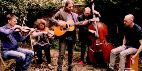 Live music | The Mechanicals with special guest Ellie Gowers tickets