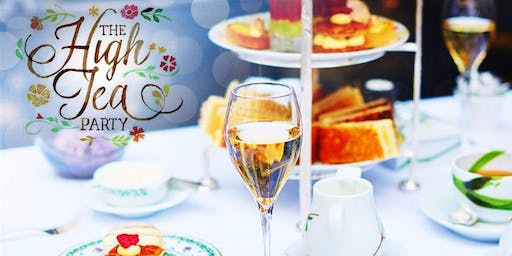 Blessons Afternoon High Tea Benefit - A Women's Networking Event