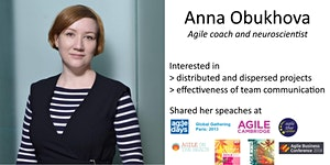 High Performance Agile Teams by Anna Obukhova