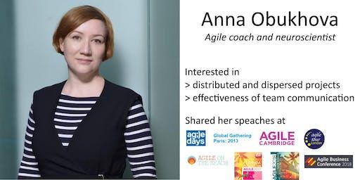 High Performance Agile Teams by Anna Obukhova