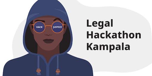 Legal Hackathon Kampala
