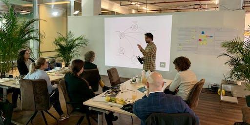 Prototype YOU demonstratie voor leidinggevenden en HR professionals