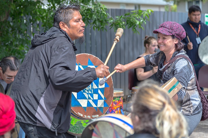 UNITY-First Annual Fundraiser: Recovery, Resiliency, Reconciliation: Rhythm image
