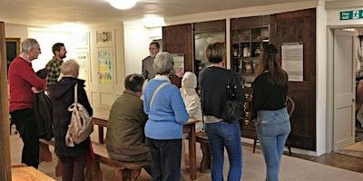 New Room Bristol Museum Tours