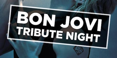 Bon Jovi Tribute Night by Karl Johnson + Rock Legends Show tickets
