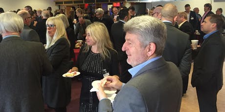 [FREE] Networking Essex Thursday 27th June 8am-10am Sponsored by Viewpoint Consultancy tickets