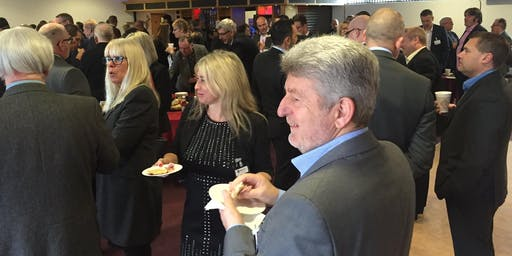 [FREE] Networking Essex Thursday 27th June 8am-10am Sponsored by Viewpoint Consultancy