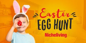 Nicheliving Willetton Easter House Hunt