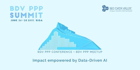 BDV PPP Summit 2019 tickets