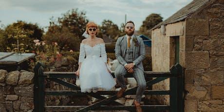A Wedding Less Ordinary - Midsummer Edition tickets