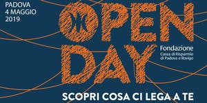 Open Day Padova | VISITA GUIDATA