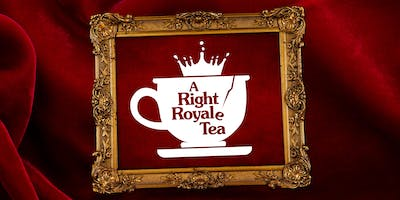 A Right Royale Tea - Comedy Dining Bournemouth
