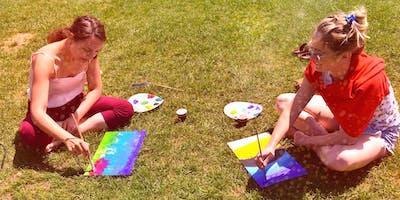 Paint Therapy Ottawa 2019