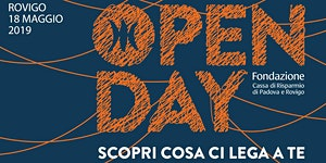 Open Day Rovigo | VISITA GUIDATA