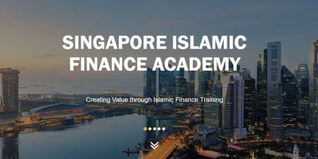 Introduction to Islamic Finance Course (CO-TC) tickets