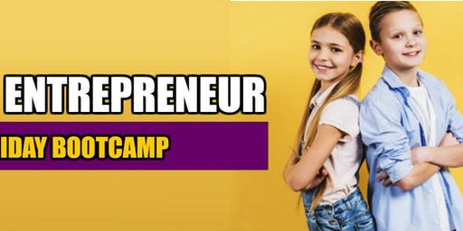 Start a Small Business Over the School Holidays! Kids ages 9 -16 (K)10