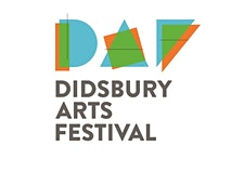 Didsbury Arts Festival logo