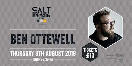Ben Ottewell (Gomez)  tickets