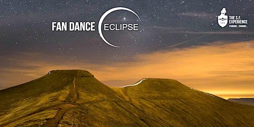 Fan Dance Eclipse - Winter 2020