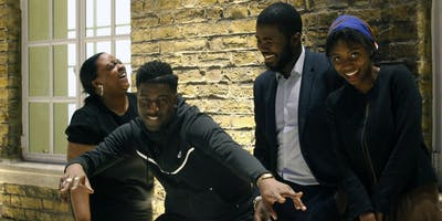 Hackney Young Futures Commission Launch: Time To Be Heard