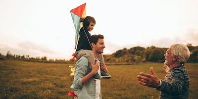 Free Health Talk - Preventing Common Health Problems in Men