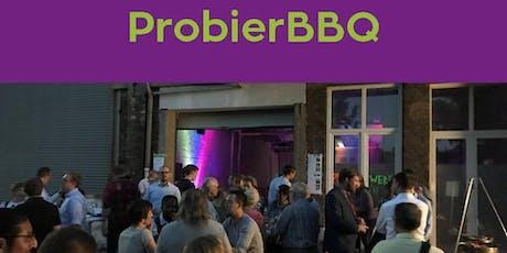 ProbierBBQ #8 Tickets