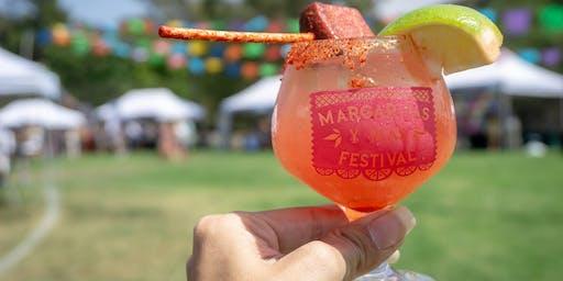 Margaritas Y Más Festival '19 - San Diego