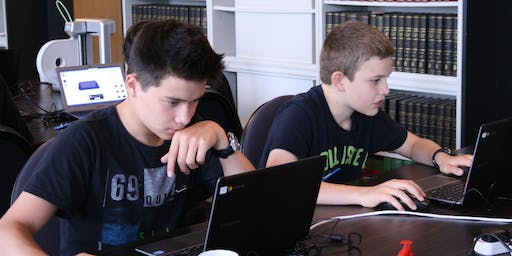 Summer Schools: Making music and sound with BBC Micro:bit (age 13–15)