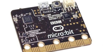 Family Learning - Coding with Micro:bits - Mansfield Central Library