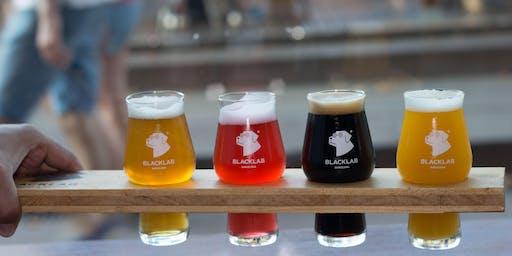 Beer tasting & tour