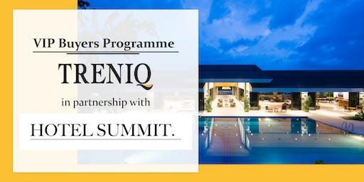VIP Programme: Hotel Summit x Treniq