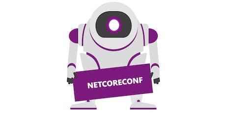 Galicia NetCoreConf 2019 entradas