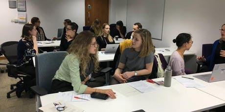 **DATE TBC** Workshop: on social impact and working in Government tickets