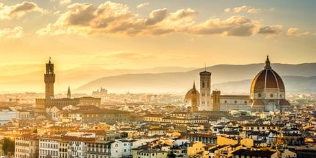Tour gratuito de Florencia en Español tickets